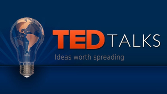 1. TED Talks